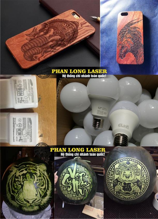 Cắt khắc laser theo yêu cầu tại Tp Hồ Chí Minh và Sài Gòn