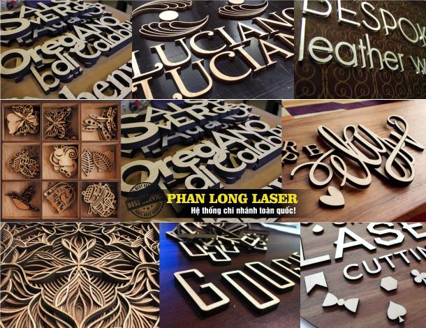 Địa chỉ Cắt Gỗ, Cắt Chữ Gỗ bằng Laser tại Hải Châu, Thanh Khê, Liên Chiểu Đà Nẵng