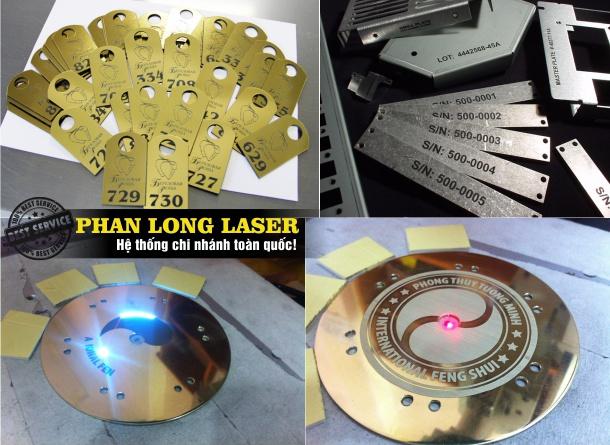 Cắt Kim Loại bằng Laser tại Thanh Khê, Hải Châu, Liên Chiểu Đà Nẵng