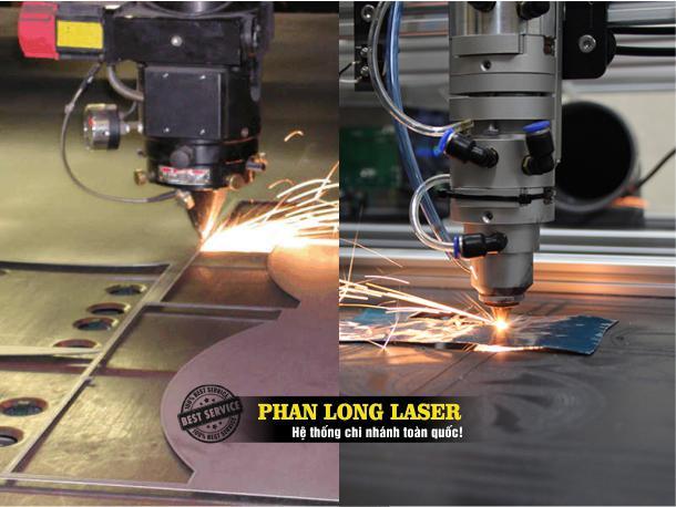 Danh sách các cơ sở chuyên nhận cắt kim loại bằng máy laser lấy ngay lấy liền giá rẻ tại Tphcm Sài Gòn