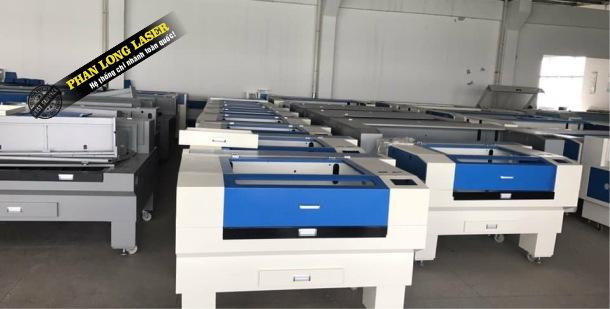 Địa chỉ cho thuê máy Cắt Laser, Máy khắc laser uy tín giá rẻ tại Sài Gòn, Hà Nội, Đà Nẵng và Cần Thơ