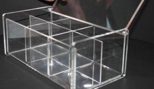Địa chỉ Xưởng sản xuất làm hộp mica, hộp nhựa acrylic theo yêu cầu lấy ngay lấy liền giá rẻ