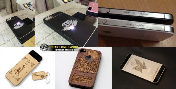 Khắc laser lên điện thoại tại Quận Phú Nhuận, Quận Gò Vấp, Quận tân Bình, Quận Bình Thạnh giá rẻ