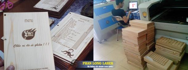 Địa chỉ khắc laser lên hộp gỗ, hộp rượu tại Tp Hồ Chí Minh, Hà Nội, Đà Nẵng và Cần Thơ