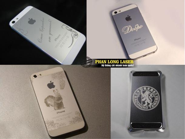 Địa chỉ Khắc Laser lên Imei của điện thoại Iphone giá rẻ