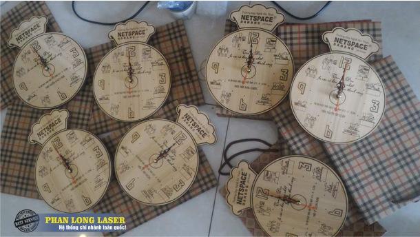 Địa chỉ Khắc Laser lên đồng hồ theo yêu cầu tại Sài Gòn và Hà Nội