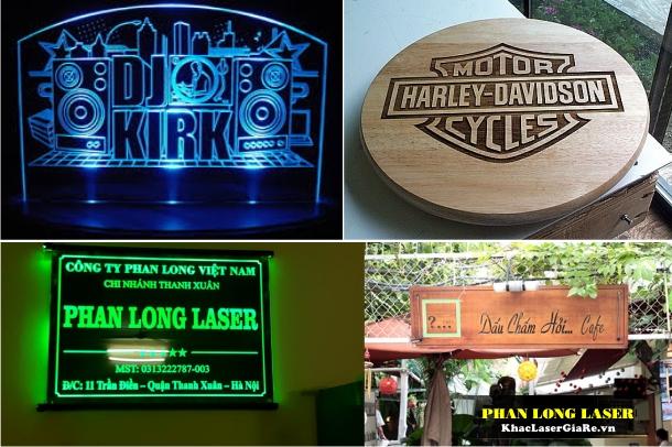 Làm biển bảng quảng cáo tại Quận Cầu Giấy, Quận Thanh Xuân, HN