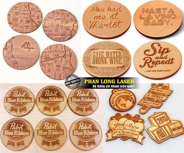 Cơ sở chuyên nhận gia công sản xuất móc khóa gỗ giá rẻ tại Sài Gòn