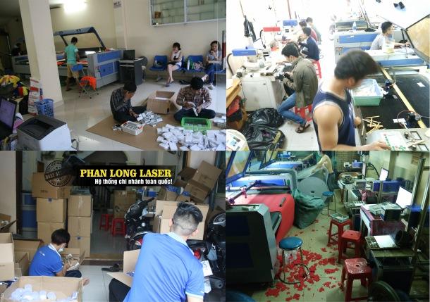 Địa chỉ cơ sở gia công laser, cắt laser, khắc laser giá rẻ làm nhanh lấy liền tại Tp Hồ Chí Minh, Sài Gòn