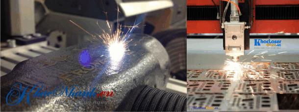Bảng báo giá khắc cắt laser tại Sài Gòn và Hà Nội
