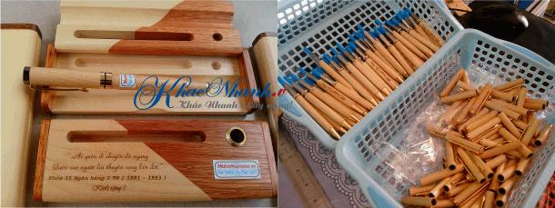 Sản Xuất bán sỉ bút gỗ ở Cầu Giấy Hà Đông Thanh Xuân Hoàn Kiếm